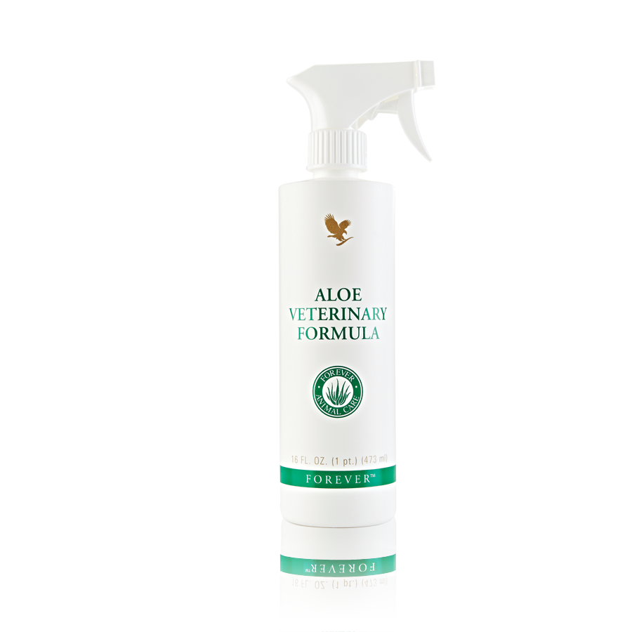 030 - Aloe Veterinary Formula