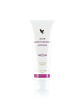 063 - Aloe Moisturizing Lotion