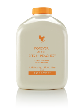 077 - Aloe Bits & Peaches