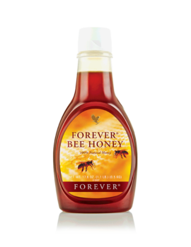 207 - Forever Bee Honey