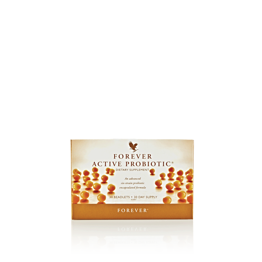 222 - Forever Active Probiotic