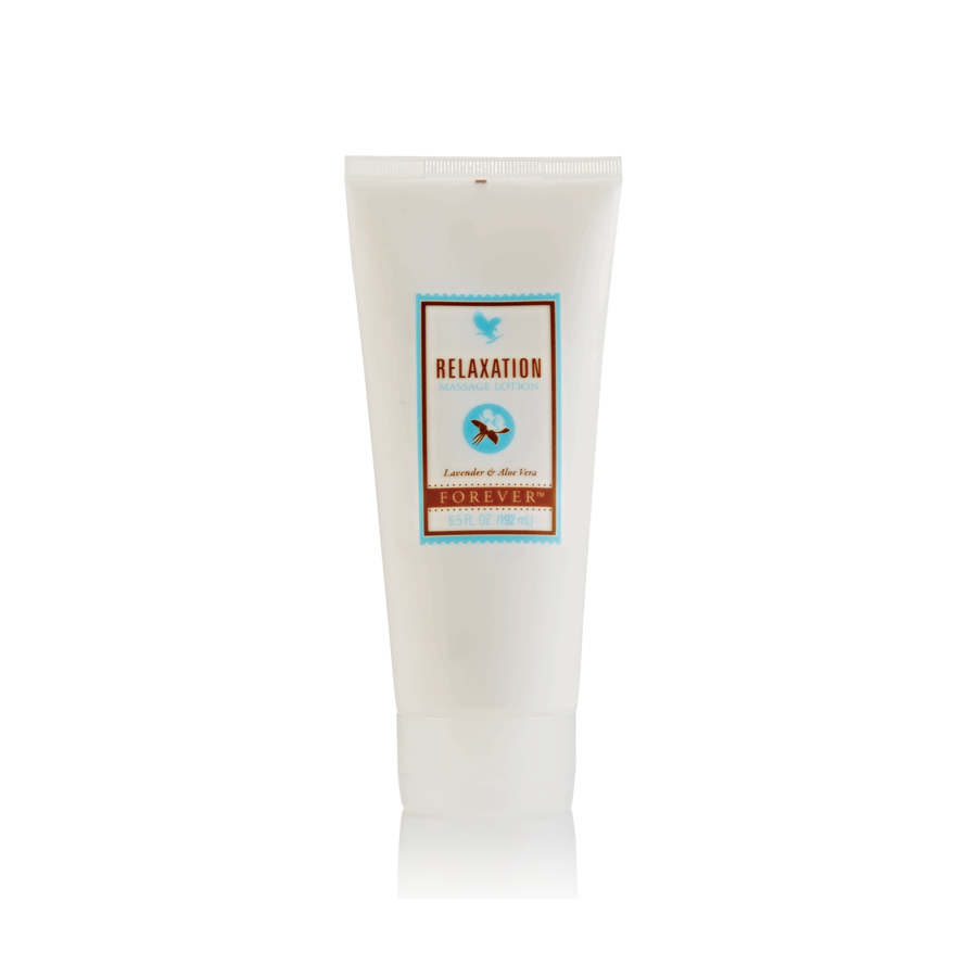 288 - Relaxation Massage Lotion