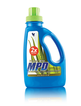 307 – Forever Aloe MPD 2X Ultra