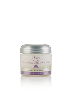 311 - Sonya Aloe Deep Moisturizing Cream