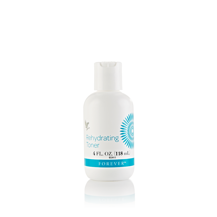 338 - Rehydrating Toner