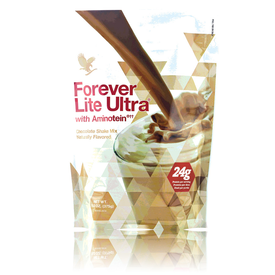 471 - Forever Lite Ultra Chocolate / Σοκολάτα